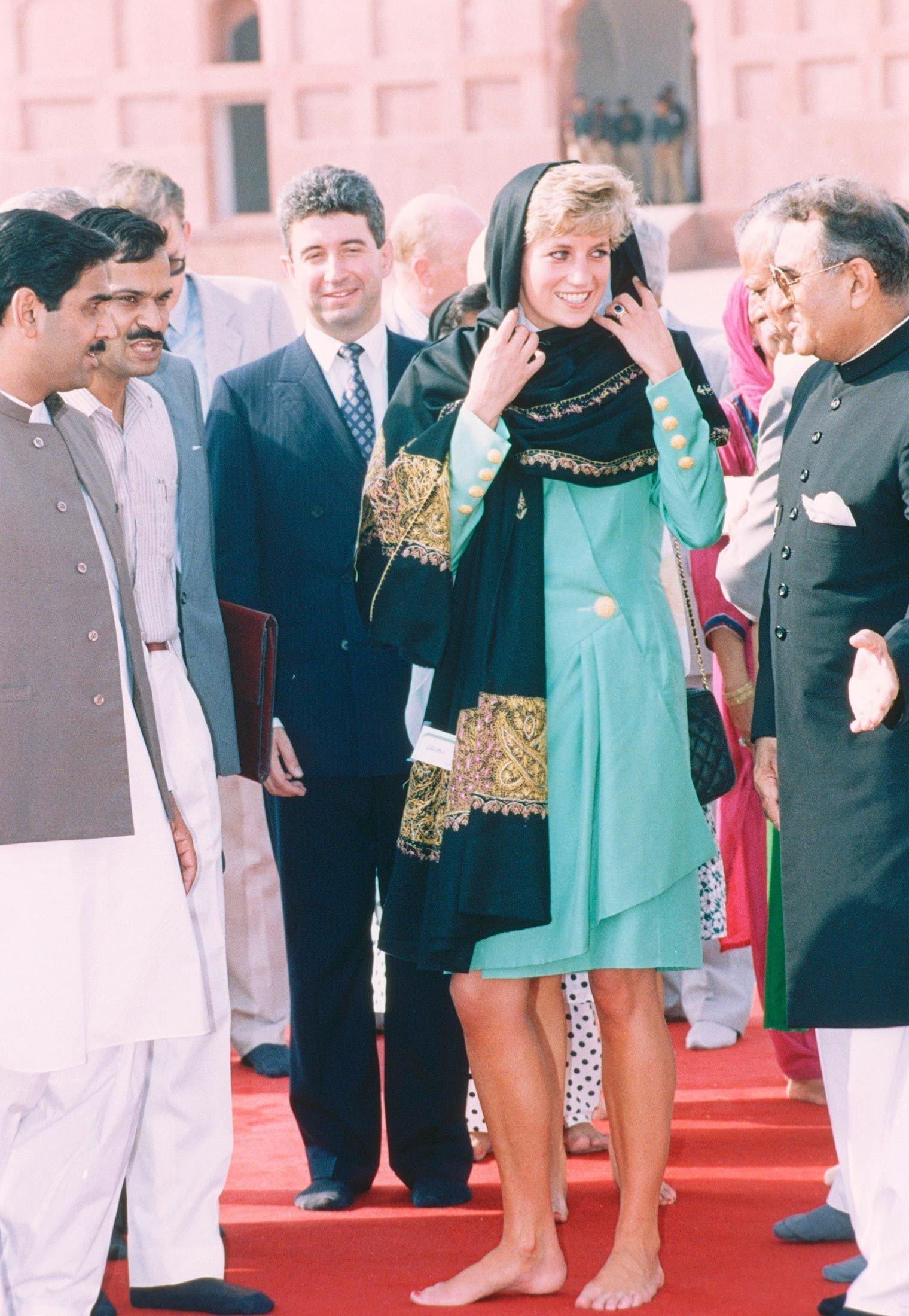 Secrets About Princess Diana S Affair With Hasnat Khan Reader S Digest