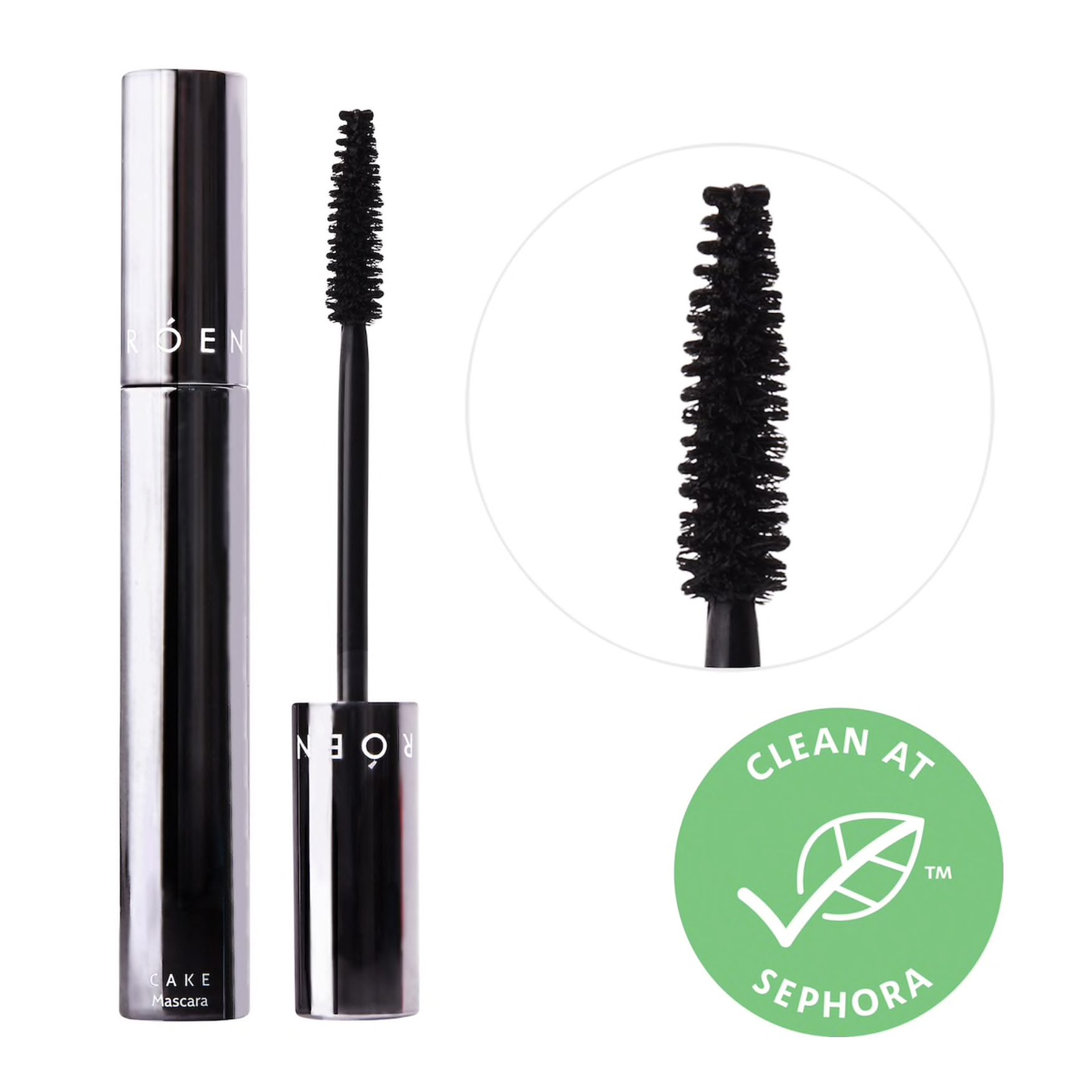 Roen Beauty Cake Mascara