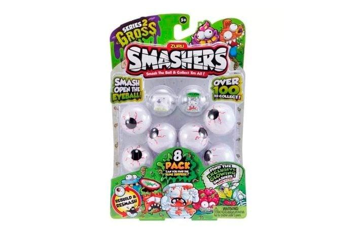 Smashers