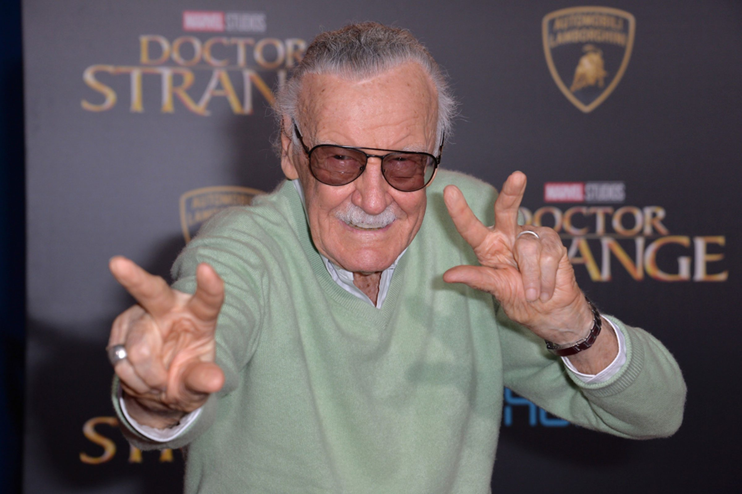 The Most Inspirational Stan Lee Quotes Readers Digest