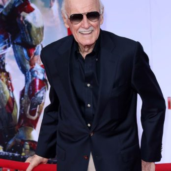 12 Stan Lee Quotes That Are Downright Heroic