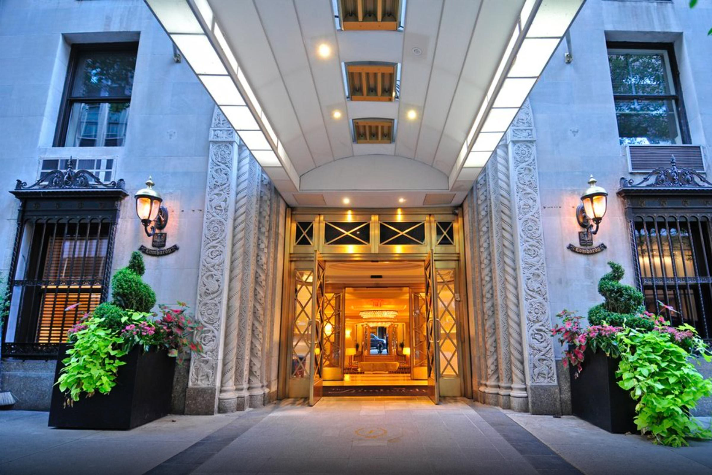 The Best Hotel Chains in the World, Ranked | Reader's Digest