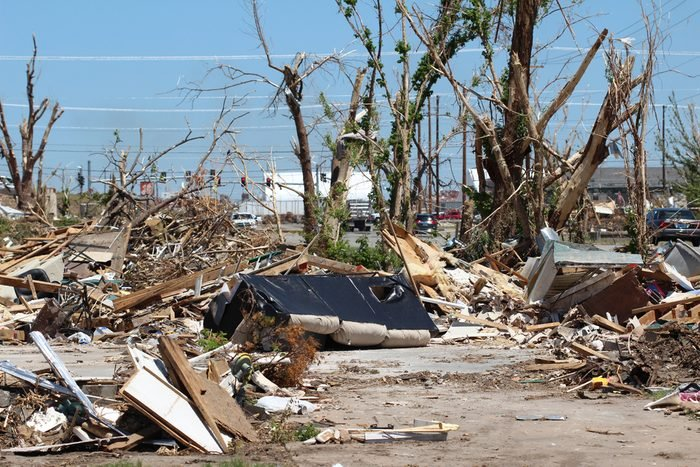 2011 will go down on record as being one of the deadliest years on record for Tornado fatalities in the United States after over 500 deaths were reported in the 1st half of the year alone.