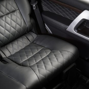 This Is the Safest Seat in Your Car—It's Not Where You'd Think