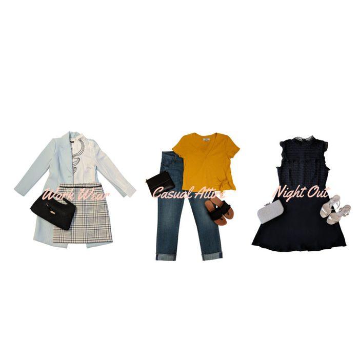 petite clothes subscription