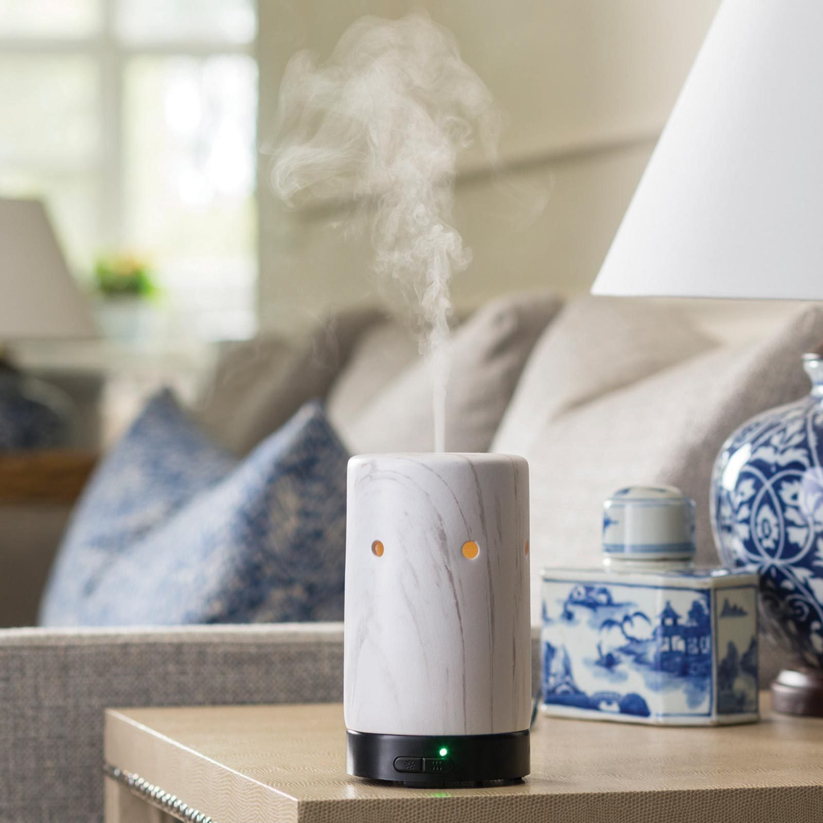 Welby Cool Mist Ultrasonic Aroma Diffuser