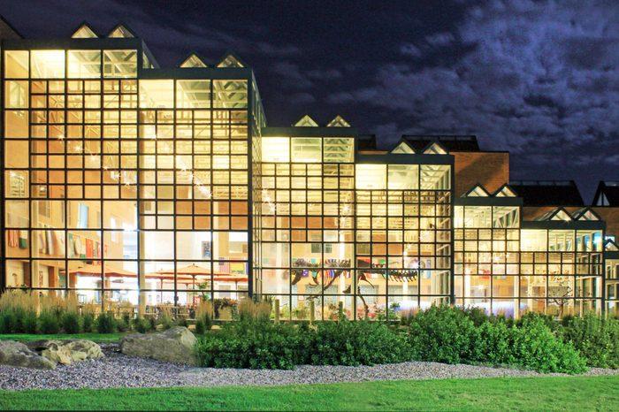 Western-Atrium