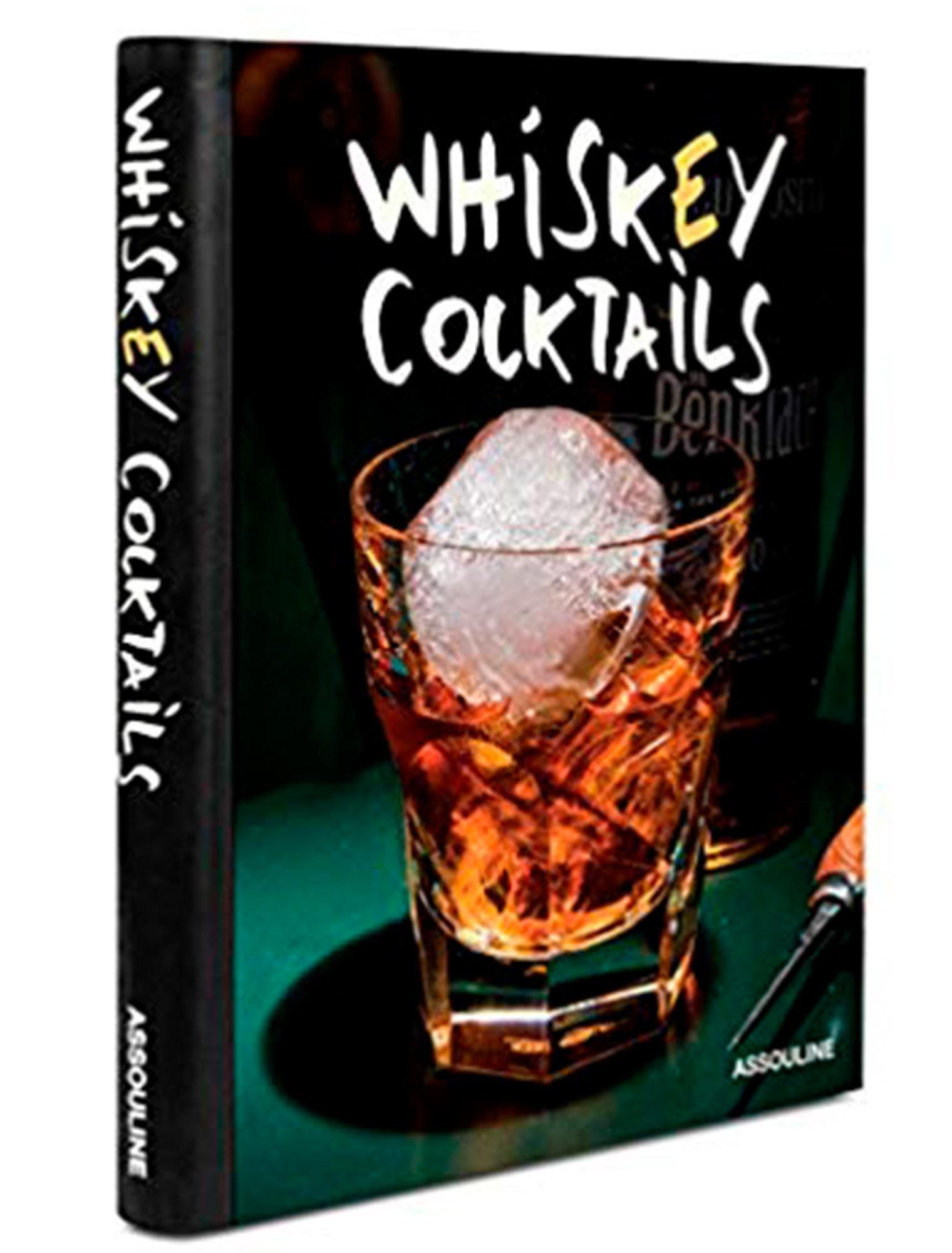 Whiskey Coctails