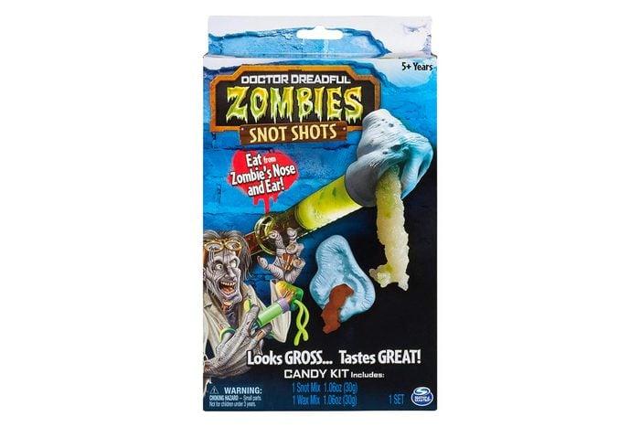 zombie snot shots