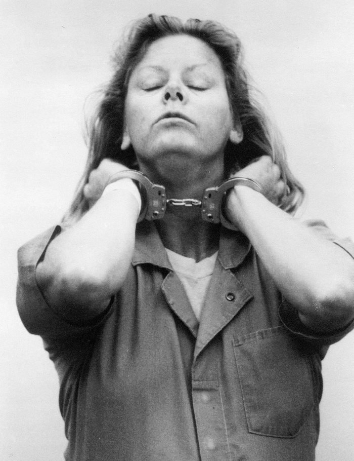 Aileen Wuornos - The Selling Of A Serial Killer - 1993