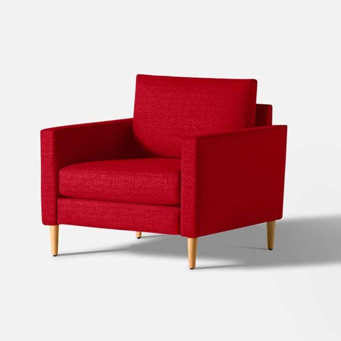 Allform Custom Arm Chair