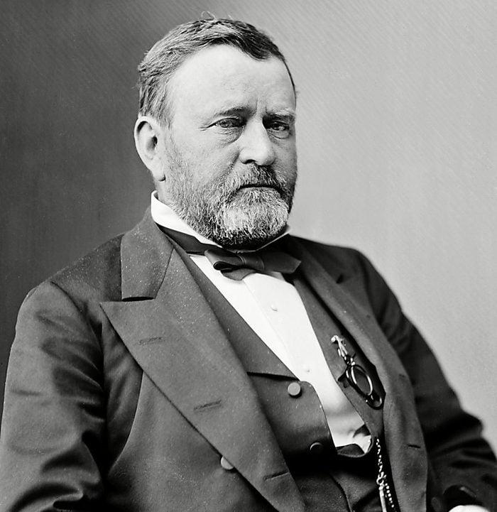 American Civil War - 1860s