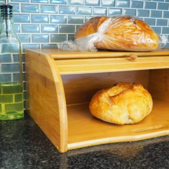 Does a Breadbox Really Keep Bread Fresher?