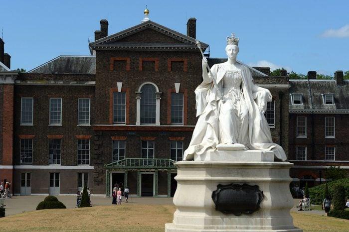Britain Royalty - Jul 2013