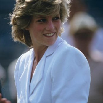 8 Rules Princess Diana Changed for Good