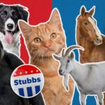 9 Animals Who Ran for Political Office