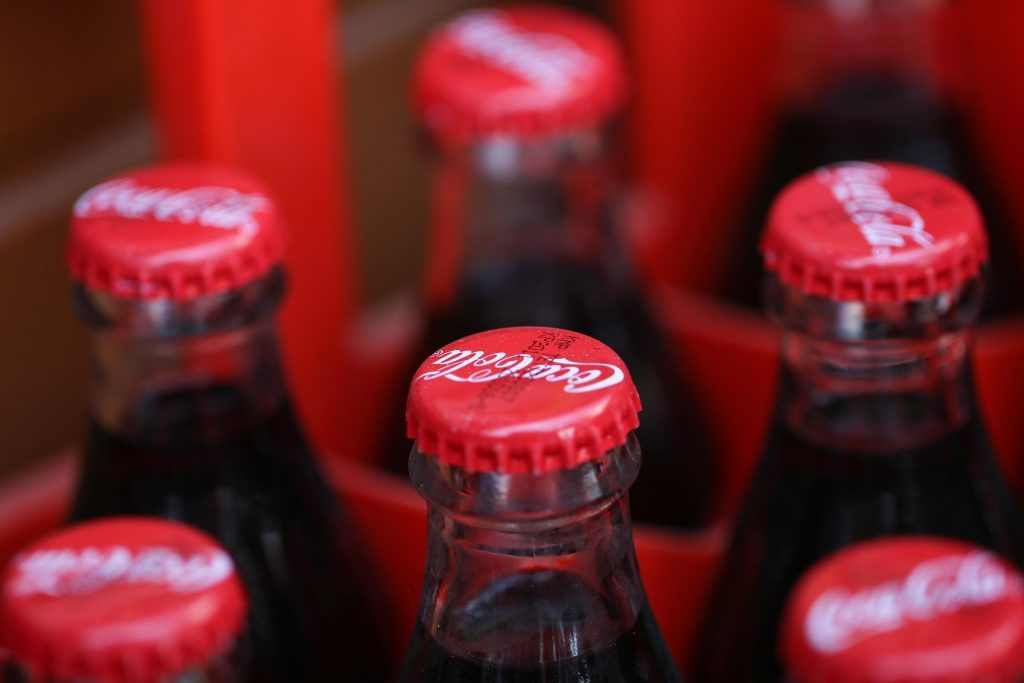 This Is Why Soda Tastes So Much Better in Glass Bottles