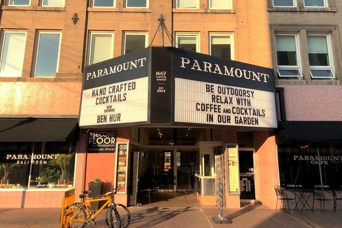 Paramount Café