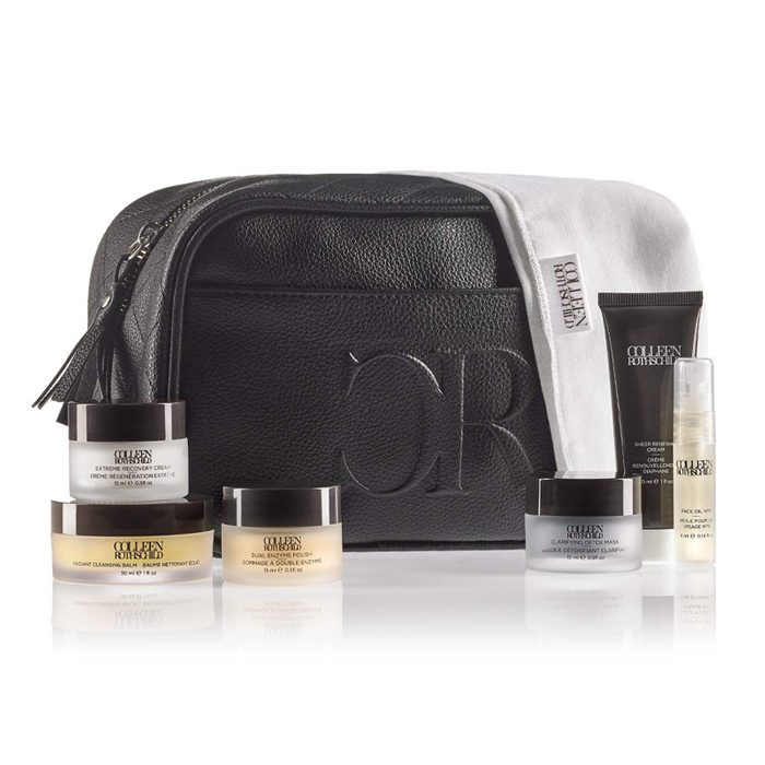 Colleen Rothschild Beauty Discovery Kit