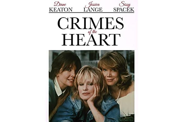 Crimes of the Heart movies