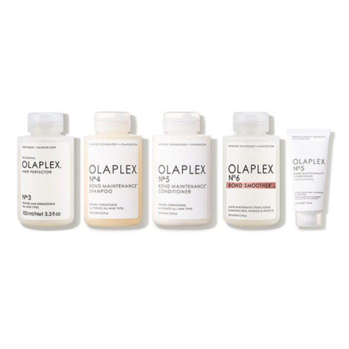 Olaplex Restore & Protect Set for Dermstore