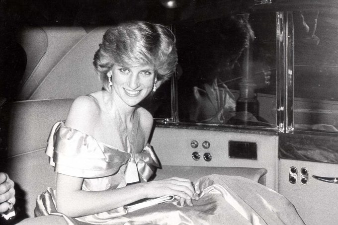 The Hidden Tapes of Princess Diana That the World Might Never See