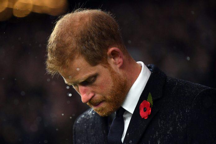England v New Zealand rugby match at Twickenham Stadium, London, UK - 10 Nov 2018
