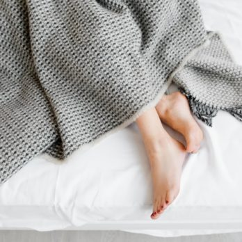 Sleeping This Much Could Increase Your Risk of Cancer