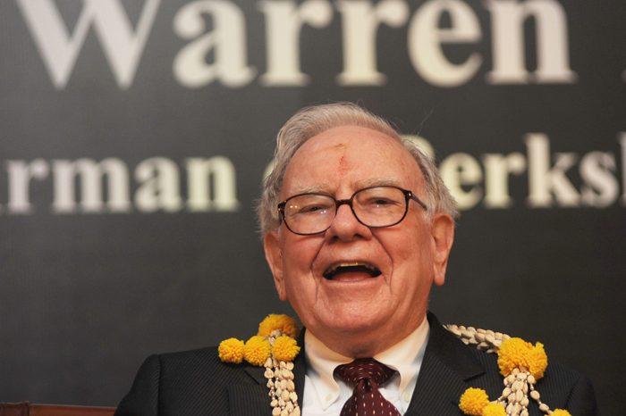 India Warren Buffet - Mar 2011