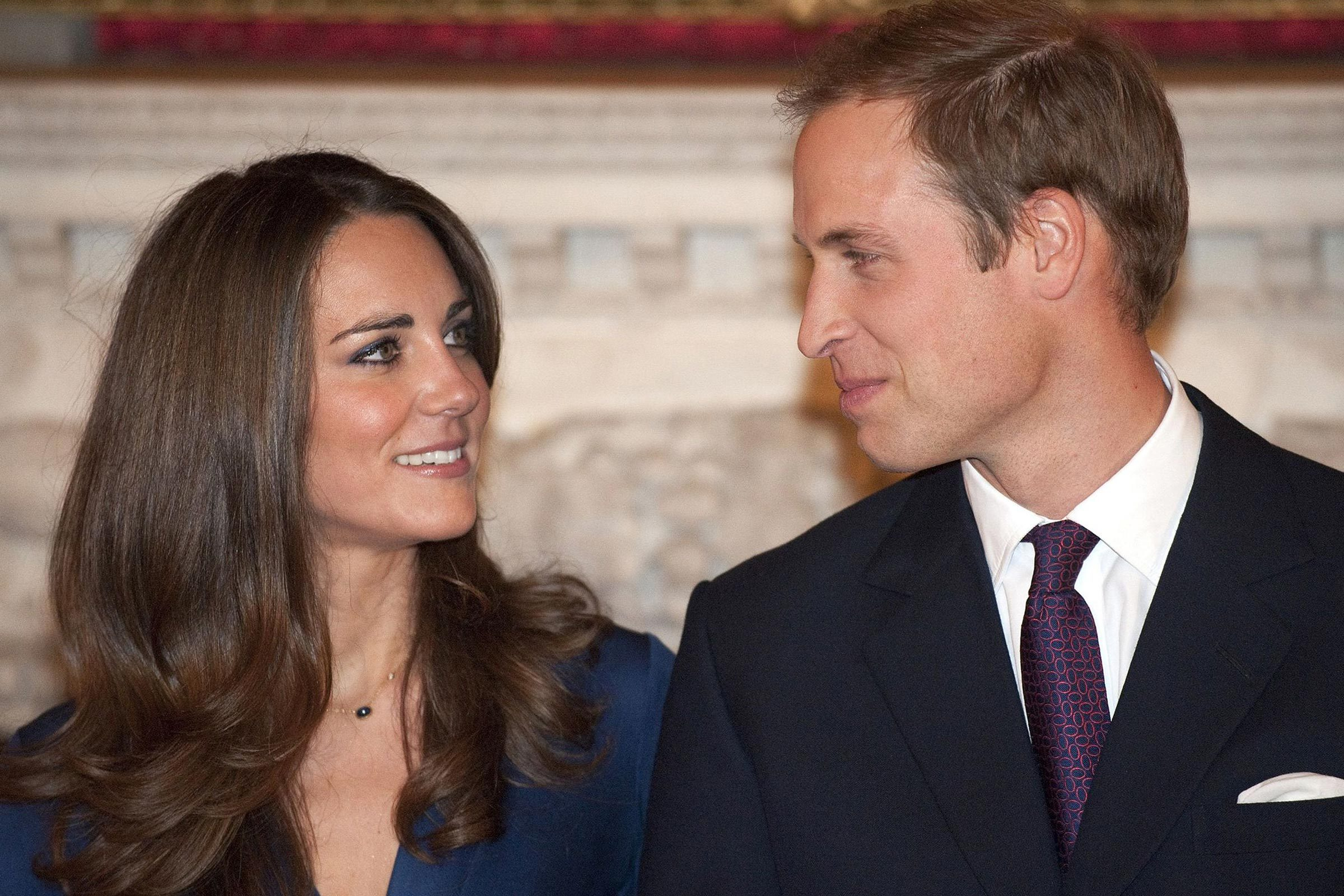 The Sweet Promise Prince William Made to Kate Before Their Wedding