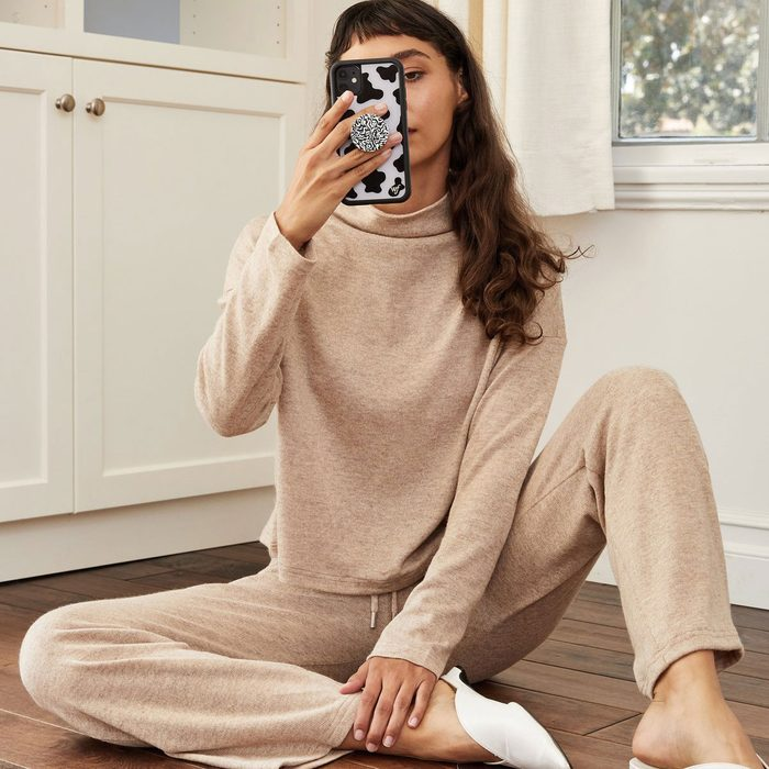 Lucy Paris Jude Sweater Top