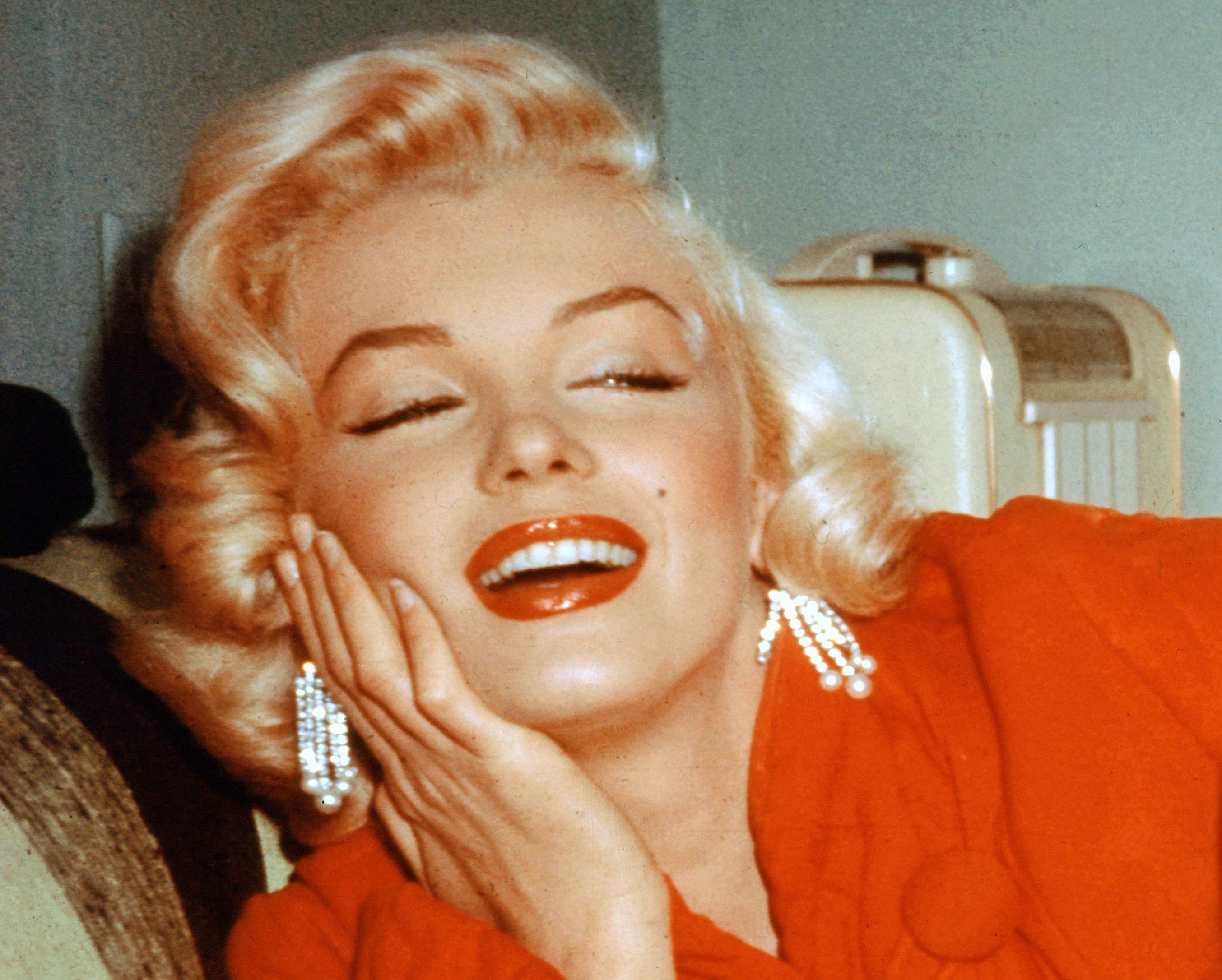 Marilyn Monroe - 1953