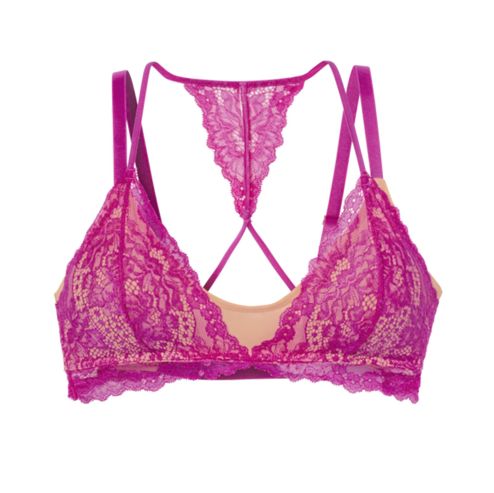 TellTale The Lover Lace Bralette