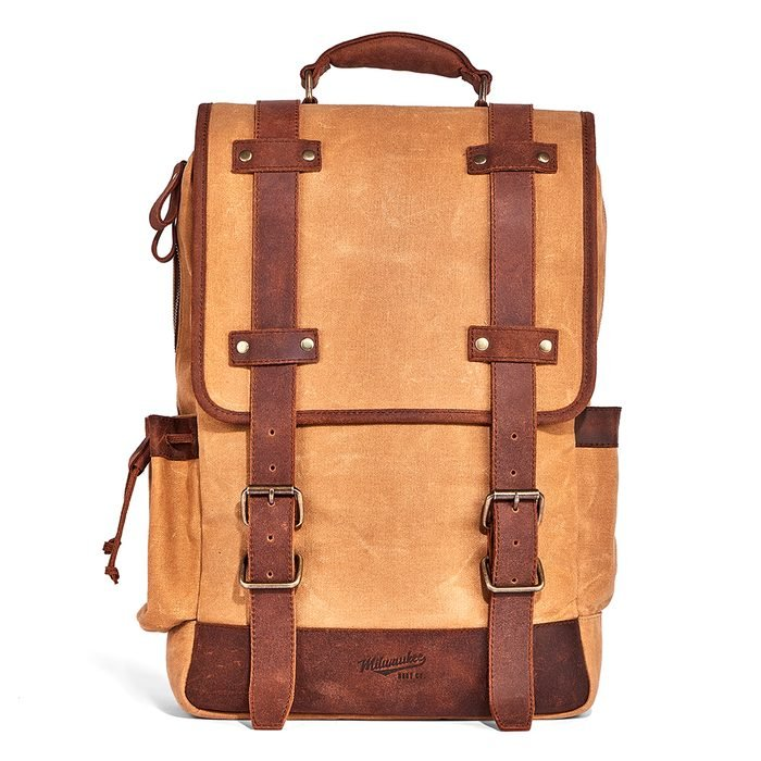 Milwaukee Boot Co. North Point Backpack