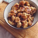 Here's How to Make Panda Express Orange Chicken at Home