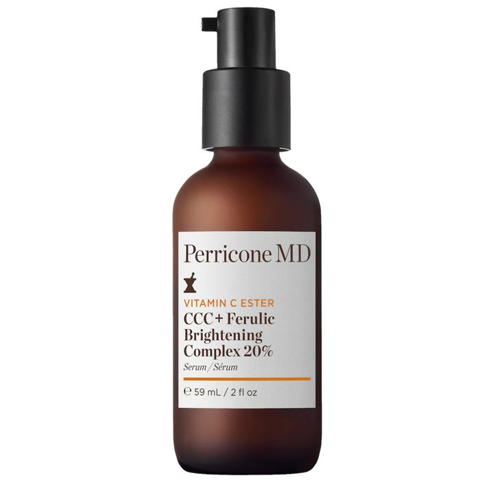 Perricone MD Vitamin C Ester CCC + Ferulic Brightening Complex 20%
