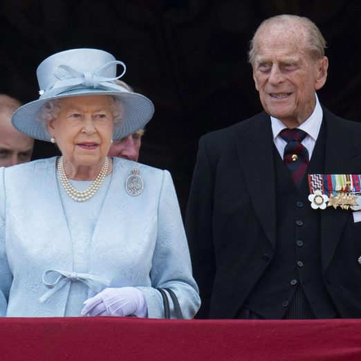 How Queen Elizabeth II and Prince Philip Are Secretly Related