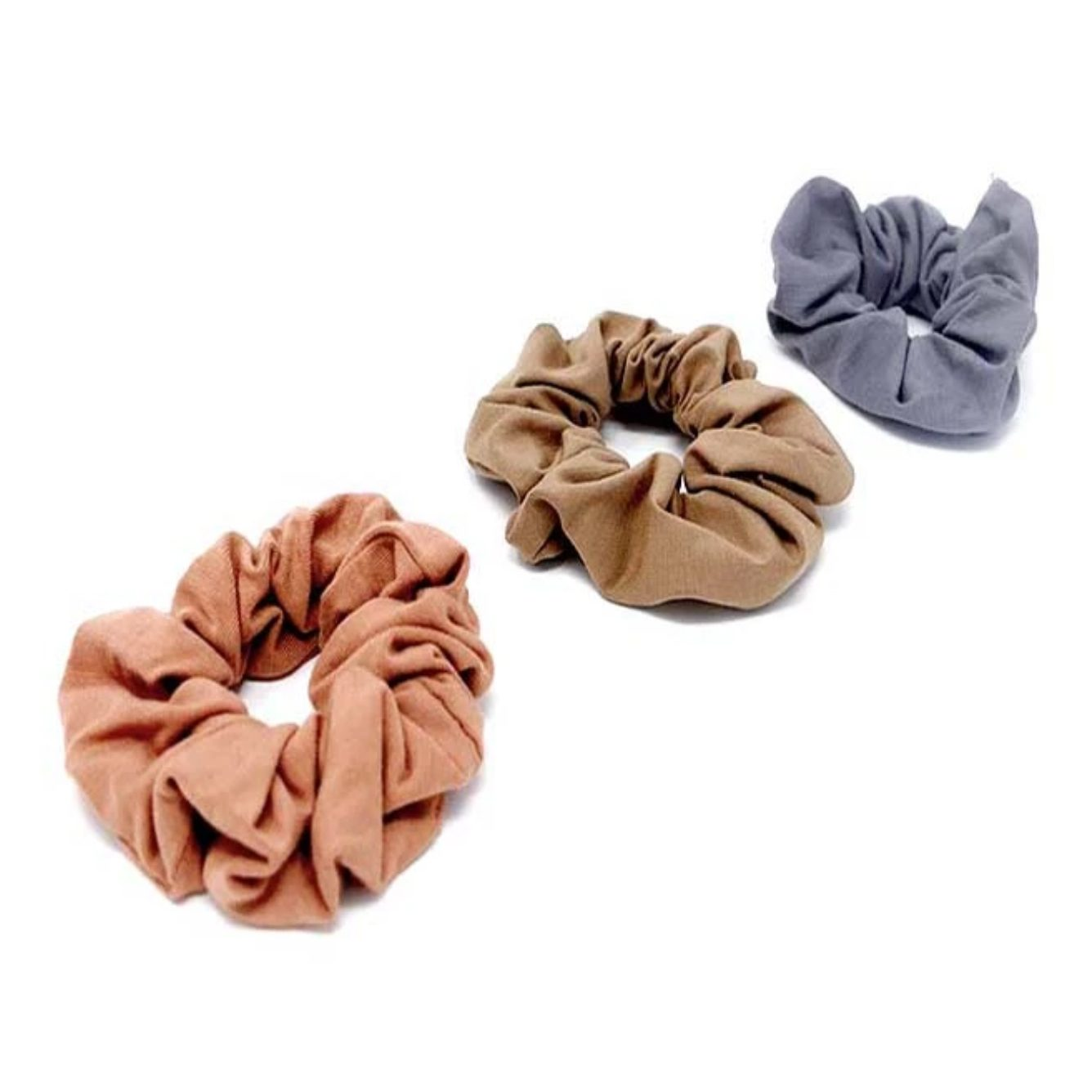 Bellefix Scrunchie Set