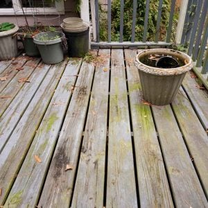 12 Things You Should Never Do to Your Deck