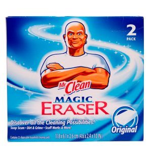 10 Things You Should Never Clean with a Magic Eraser