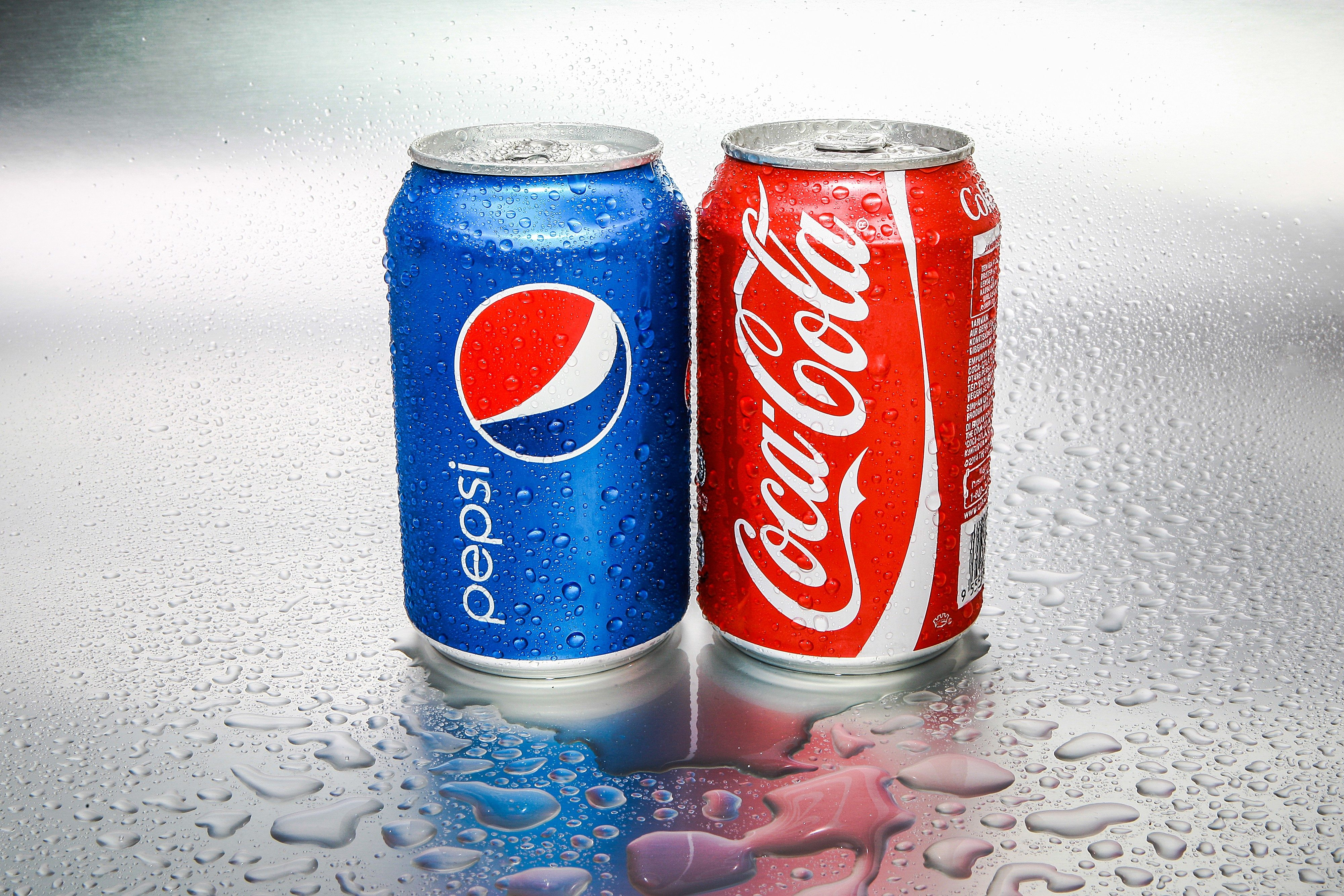 The Real Difference Between Pepsi and Coca-Cola | Reader's Digest