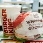 11 Things You Probably Didn't Know About Burger King's Whopper