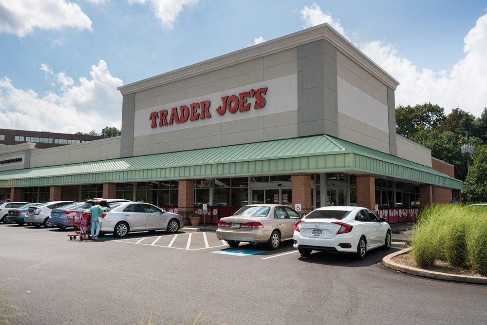 7 Reasons Why Trader Joe's Is So Cheap