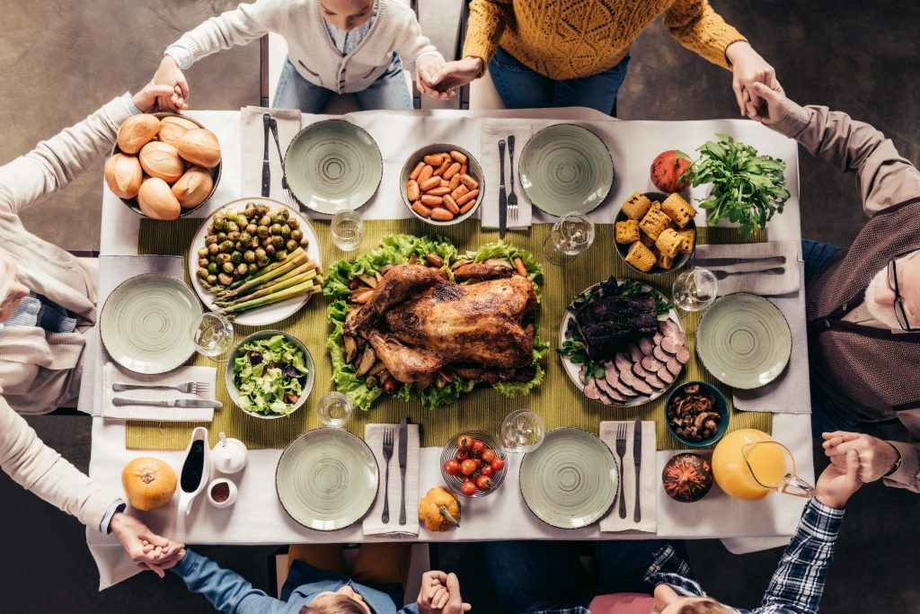 15 Thanksgiving Facts That Are Not True