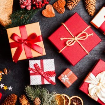 5 Stories That Celebrate the Spirit of Giving