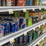 Why One Energy Drink Means Trouble for Your Blood Vessels