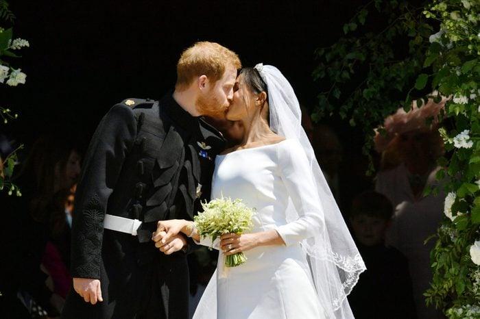 Britain Royal Wedding, Windsor, United Kingdom - 19 May 2018