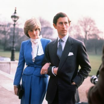 The Real Reason Prince Charles Proposed to Princess Diana (When He Wasn't In Love)