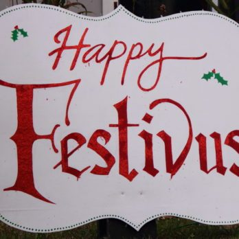 What You Probably Never Knew About Festivus
