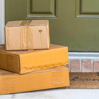 8 Telltale Signs of a Suspicious Package
